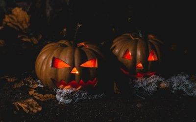 Celebrate the spooky season in South Kesteven