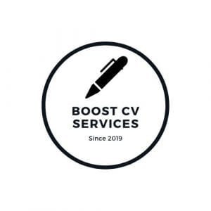 Boost CV Writing