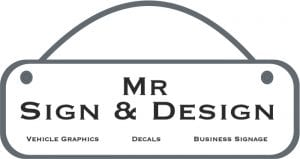 Mr Sign and Design